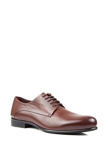 Tween Klasik Ayakkabı Kahve